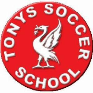 Tonys Soccer School Academy Director