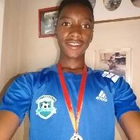 Amilton Kim Mwale