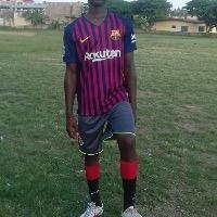 Alex Boateng SiEbert